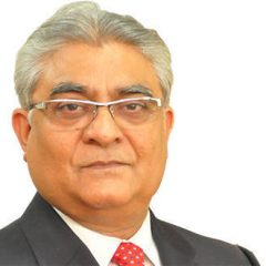 Mr. Rajan Wadhera elected as the Vice-President, SIAM