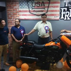 UM Motorcycles opens new dealership in Imphal