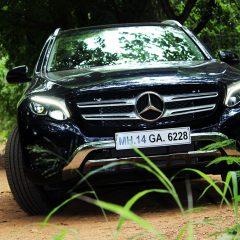 Mercedes-Benz GST Price List (Model wise, Ex-showroom India)