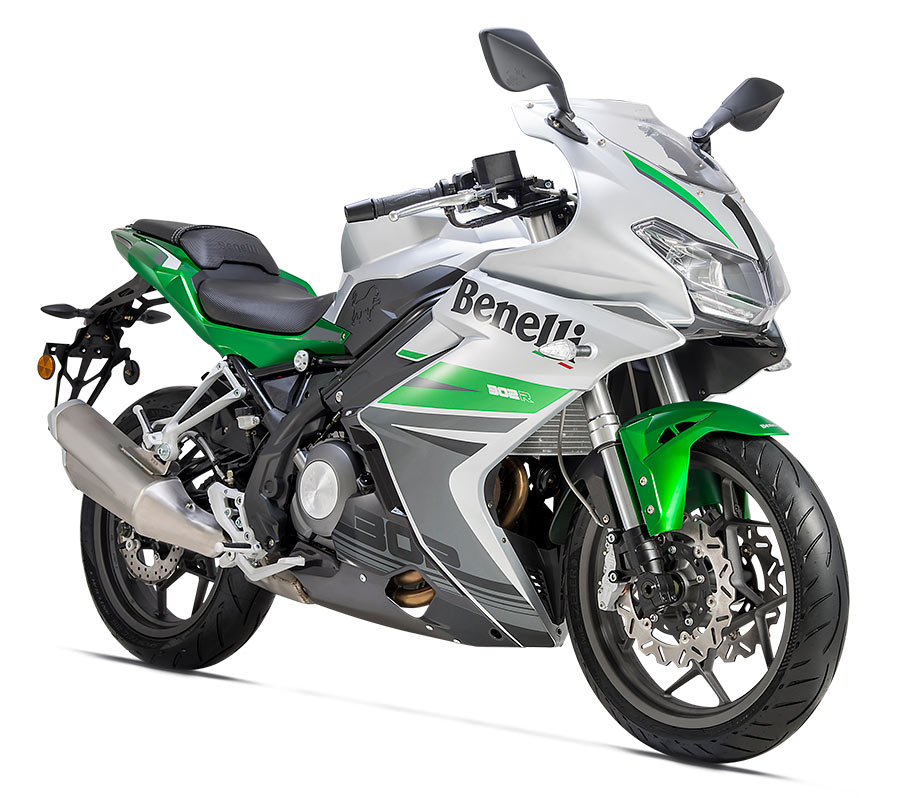 Dsk Benelli 302r Track Focused Superbike Launched In India