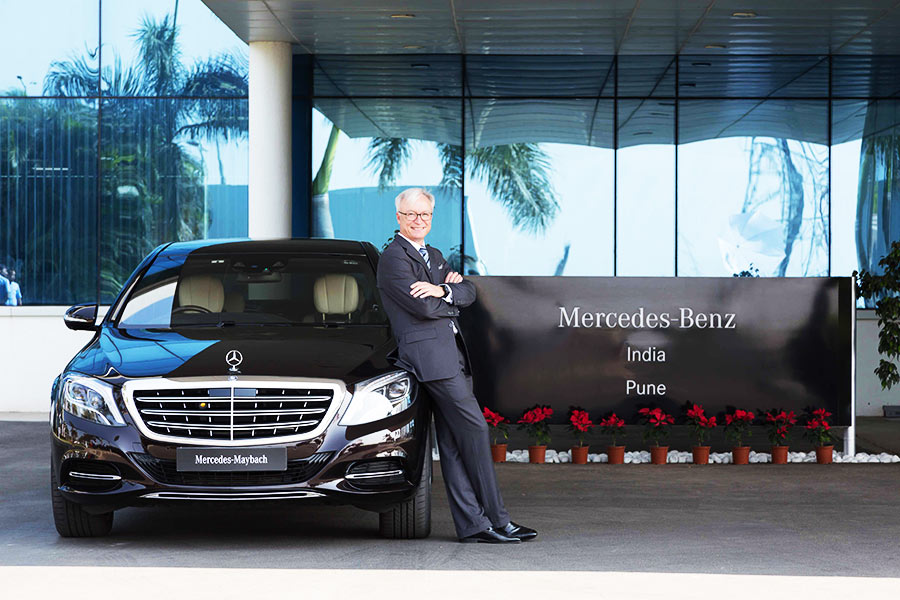 Mercedes-Benz MayBach