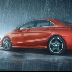 Mercedes-Benz to host Free Pre-monsoon Check-Up Camp in India
