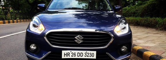 3rd Time Lucky – Maruti Dzire Review ZXi+ Automatic