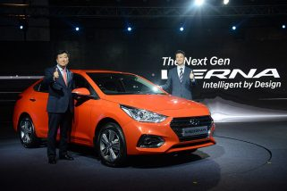 2017 Next Gen Hyundai Verna Priced at Rs 7.99 Lakhs
