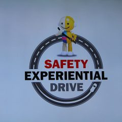 Toyota Safety Experiential Drive in Bengaluru (Etios Series)