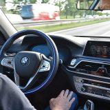 FCA joins BMW, Intel and Mobileye to develop Autonomous Driving Platform