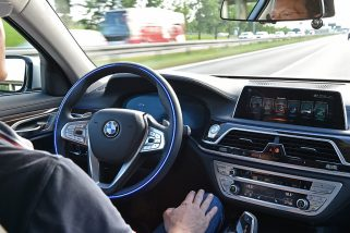 FCA joins BMW, Intel and Mobileye to develop Autonomous Driving Platform
