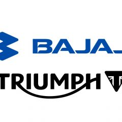 Bajaj Triumph Motorcycles Partnership Announced
