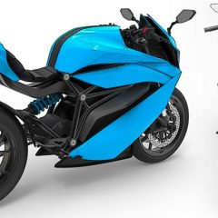 Emflux Motors – An Electric Super Sport bike