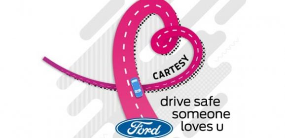 Ford Promotes Safe Driving Behaviour with the Launch of Cartesy