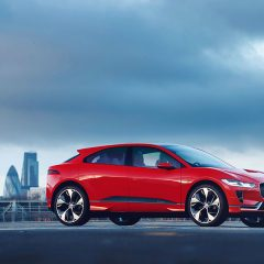 Jaguar I-PACE Concept: Most Significant Concept Vehicle of 2017
