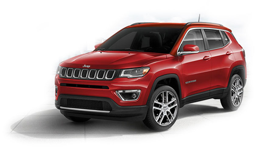 Jeep compass colors white red grey blue black gaadikey - 2017 jeep compass exterior colors ...