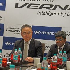 Hyundai condemns GST Cess Hike; Fears Impact on Purchase Decision