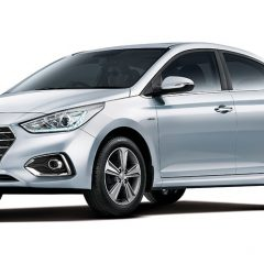 2017 Next Generation Hyundai Verna Revealed  – Launch on Aug 22