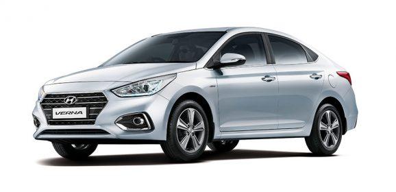 2017 Next Generation Hyundai Verna Revealed  – Launch on Aug 22