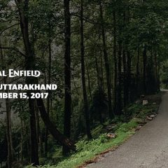 Royal Enfield Tour of Uttarakhand begins on September 15th