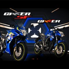 Suzuki Unveils Brand New Statement (TVC) for Gixxer – #NotForEveryone