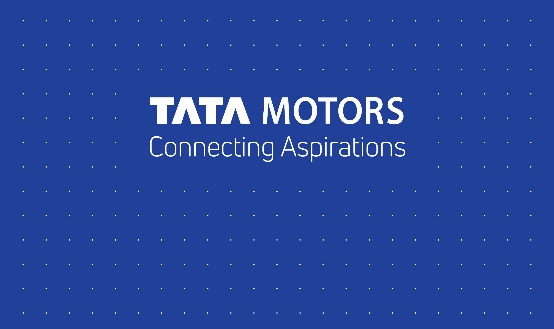 Tata Motors New Brand Identity