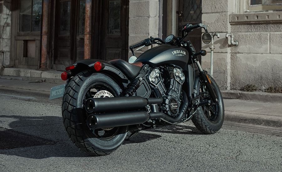 Indian Motorcycle Scout Bobber Bookings Open Gaadikey