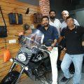 UM Motorcycles Rohtak Dealership