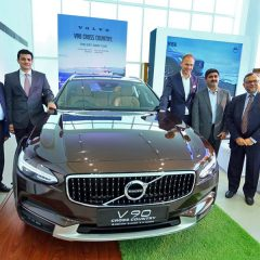 Volvo Cars Opens Dealership in Uttar Pradesh – Speed Volvo