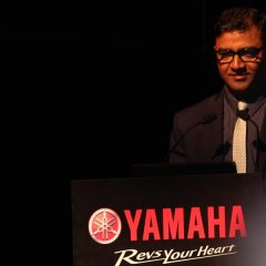 Yamaha organizes Pre-Monsoon Check-up Camps