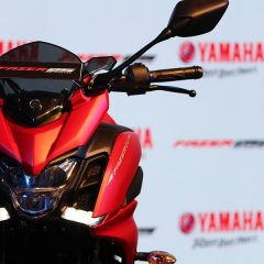 Yamaha India Domestic Sales Grew 4% in August 2017