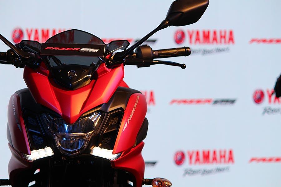 yamaha motors india