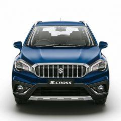 Maruti Suzuki Sells 1,54,600 units in November 2017