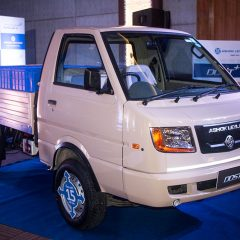Ashok Leyland DOST+ with 2.75 Ton GVW Launched in Bangalore