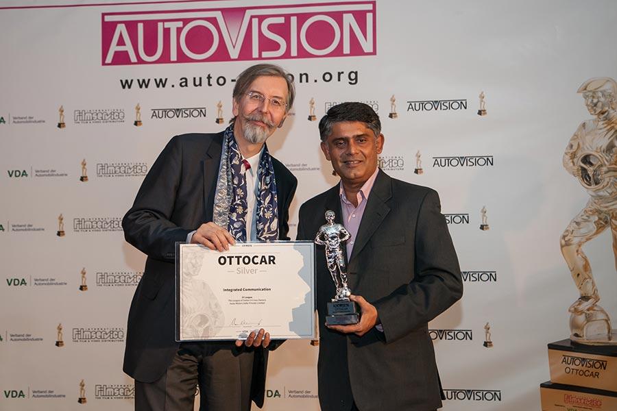 Autovision Ottocar Isuzu
