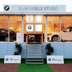 Rohtak to host BMW Mobile Studio on 16th – 17th September