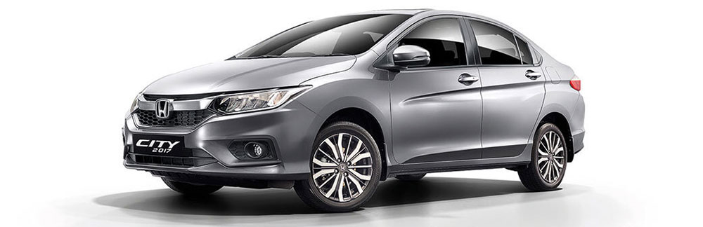 Honda City Silver Color- Honda City Alabaster Silver Metallic Color