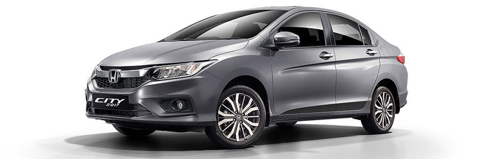 Honda City Steel Color, Honda City Modern Steel Metallic Color