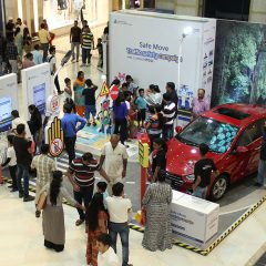 Hyundai commences 3rd Phase of Safe Move – Traffic Safety Campaign