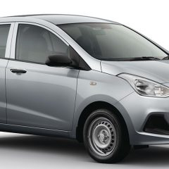 Hyundai Xcent Prime CNG Variants T & T+ Launched in India