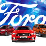 Ford India opens new JSP Ford Dealership in Bengaluru