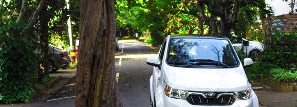 Mahindra e2oPlus Review – Go Green