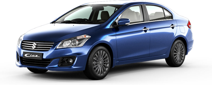 Maruti Ciaz Blue Color - Maruti Ciaz Nexa Blue Color Ciaz Stargaze Color option