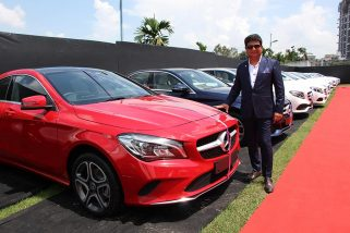 Festive Effect: Mercedes-Benz sells 51 cars in one day in Kolkata