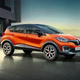 Renault CAPTUR Platine Debuts in India; Bookings Open