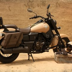 UM launches Renegade Commando Mojave and Classic in India