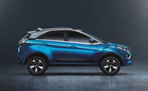 Tata Nexon Bookings Open