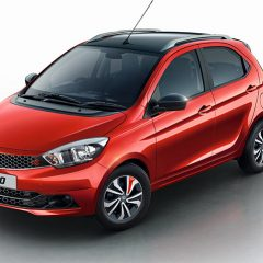 Limited Edition Tata Tiago Wizz Launched at Rs 4.52 Lakhs