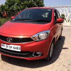 Tata Tiago XZA (Automatic) Review – The Automatic Choice