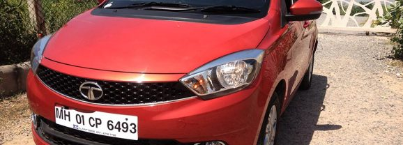 Tata Tiago XZA (Automatic) Review – The Automatic Choice