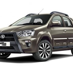 Toyota India sells 13,678 units in September 2017