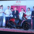 Yamaha 1 Million Units Chennai Factory