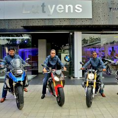 BMW Motorrad Officially Kickstarts its Operations in Delhi