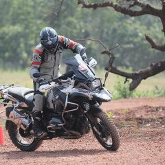 First BMW Motorrad International GS Trophy India qualifier concludes